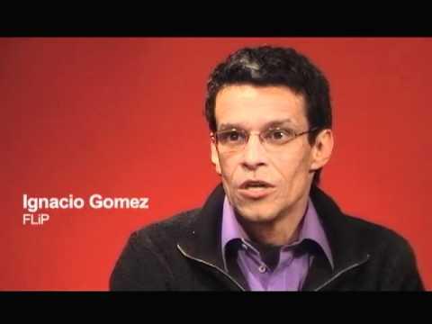 Ignacio Gomez, FLiP: Advice for Journalism Students