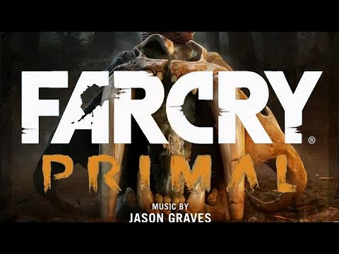 connectYoutube - Far Cry Primal Soundtrack 23 Hunt for the Great Scar Bear, Jason Graves