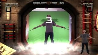 TMNT Training Lair: Giant Bomb Quick Look