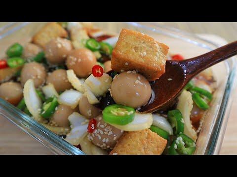 วิธีทำไข่ดองซีอิ๊วเกาหลี-jangj