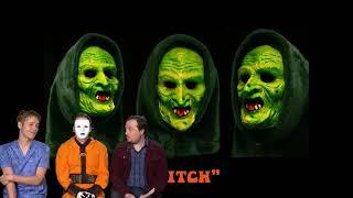 STBYM Trailer Talk: Halloween!