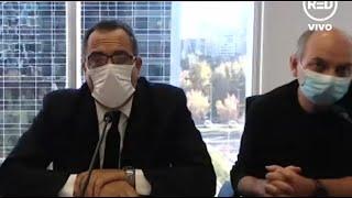 Luis Gnecco fue defendido en la formalización por abogado del presidente Piñera