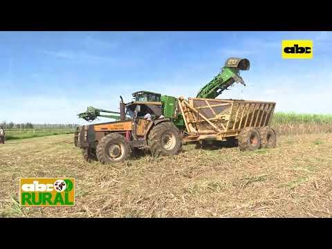 ABC Rural: Telemetría para ahorro en el Agro