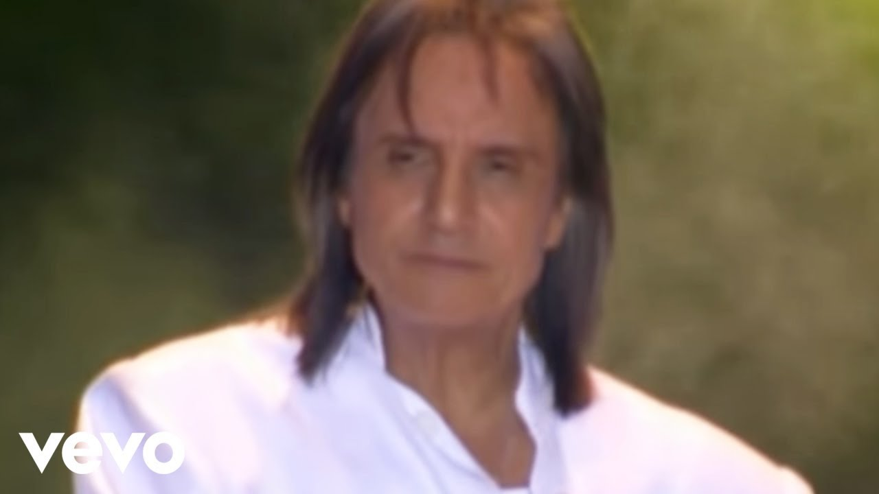 Jesus Cristo - Roberto Carlos