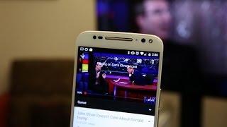 How to set up the new Google Chromecast
