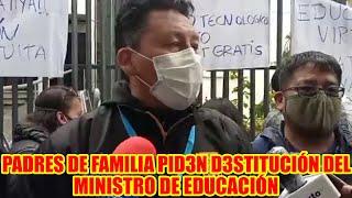 EXIG3N LA IMPL3MENTACIÓN DE INTERNET GRATUITO PARA TODO LOS ESTUDIANTES DE BOLIVIA...