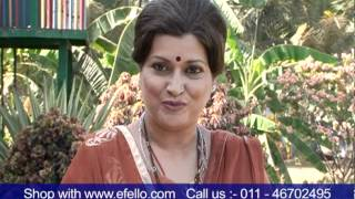 Efello.com India TV Ad by Himani & Shahbaz