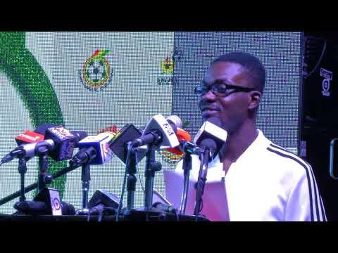 VIDEO: Zylofon media boss Nana Appiah Mensah explains decision to sponsor Ghana Premier League