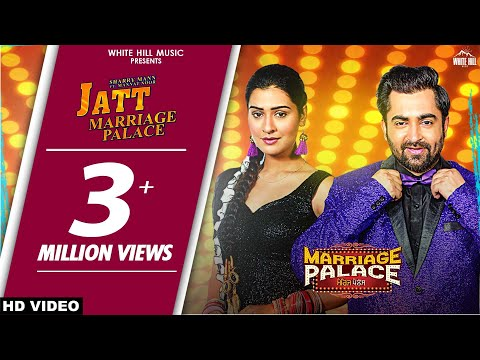 Jatt Marriage Palace Mp3 Song Download And Video