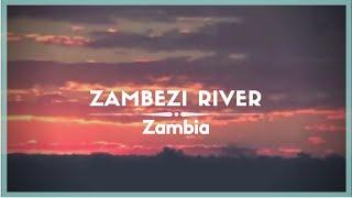 Celestielle Travel #26 - Zambezi River, Zambia