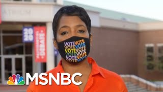 Trump Has Put Us On Receiving End Of Virus, Says Atlanta Mayor | Morning Joe | MSNBC