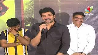 Allari Naresh Superb Speech At Naandi Movie Teaser Launch | Sai Dharam Tej | IndiaGlitz Telugu - IGTELUGU