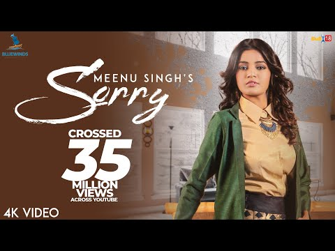 Sorry-Meenu Singh HD Video Song
