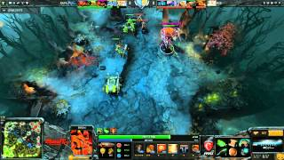 Rave vs Road to Hangang Game 1 Part 2   MSI BeatIT APAC Qualifier @TobiWanDOTA