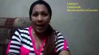 Secuestrada y golpeada coordinadora de UNPACU y promotora de CubaDecide.