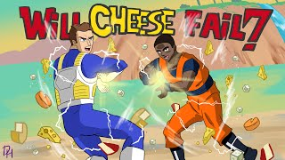 Will Cheese Fail Cold Cast Marathon 2 Game 13 - Sponsored By G2A | JORD | Lootcrate