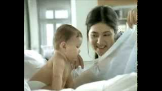 Johnsons Baby Cream Commercial