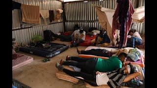 Costa Rica continúa albergando a nicaragüenses en condición de refugiados