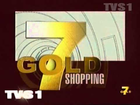 connectYoutube - ident 7 GOLD Shopping