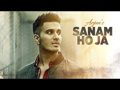 Sanam Ho Ja Lyrics - ARJUN | New Song 2016