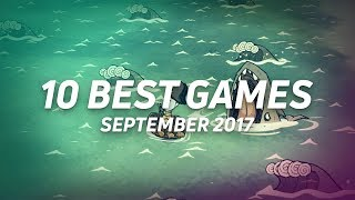 10 best new Android games from September 2017