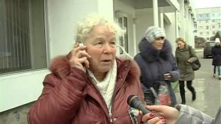 Банковский коллапс в Славутиче