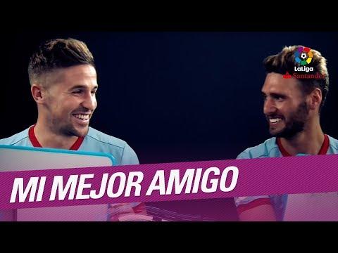 Mi Mejor Amigo: Andreu Fontàs y Sergi Gómez