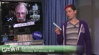 What's on TWiT March 1, 2015
