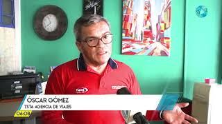 Costa Rica Noticias - Resumen Sabado 01 Agosto 2020