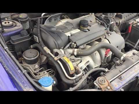 Volvo V40 2004 m dalys