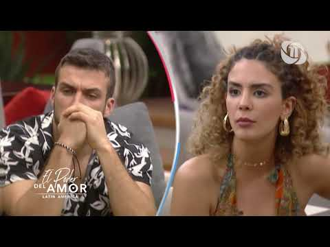 EL PODER DEL AMOR | Avance 13/9/2021
