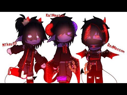 3-พี่น้อง-DevilTream-🔥🌷