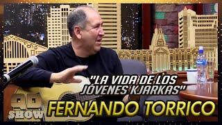 Fernando Torrico -