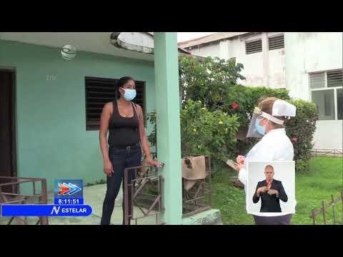 Cuba: Evalúan medidas para revertir compleja situación epidemiológica en Pinar del Río