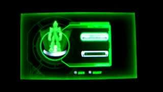прохождение ben 10 ultimate alien cosmic destruction