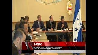 FONAC entidad aliada para los corruptos
