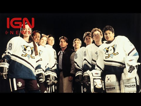 The Mighty Ducks TV Series in the Works - IGN News