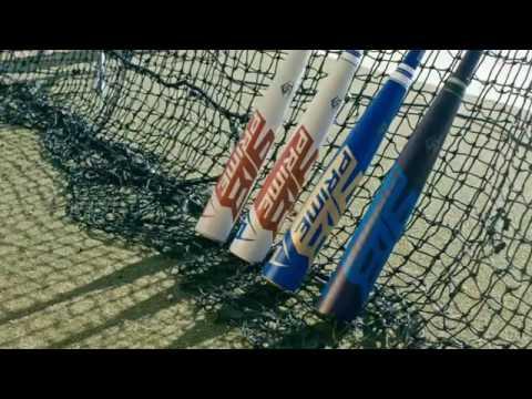 Louisville Slugger Custom Bat | Prime 918