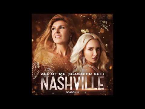 connectYoutube - All of Me (Bluebird Set) [feat. Clare Bowen & Sam Palladio] by Nashville Cast