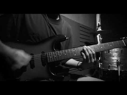Papercut---Guitar-cover-[-By-ล