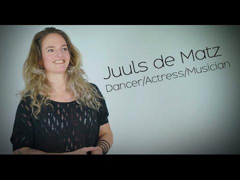 Juuls de Matz Interview || Dancer/Actress/Musician || Vega Entertainment