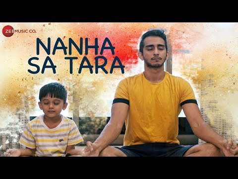 NANHA SA TARA LYRICS - Fathers Day Song | Varenyam Pandya