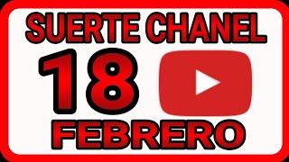 Resultado de las loterías del Martes 18 de Febrero de 2020