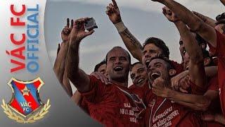 Vác FC promo video