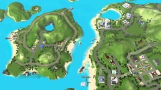 The Sims 3 Island Paradise Producer Walkthrough
