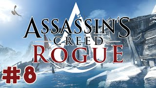 Assassin's Creed: Rogue #8 - On the Run