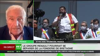 Renault : «On voit mal quelle stratégie va adopter Renault d'ici à dix ans»