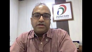 Aarogya Setu safest app in India: MyGov CEO Abhishek Singh (IANS Interview) - IANSINDIA