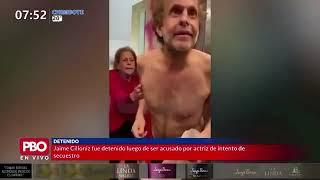 Butters sobre Jaime Cilloniz, quien fue denunciado por  Danna Ben Haim, tras retenerla en ascensor ????