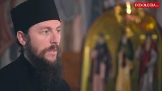 Virtuțile Sfântului Cuvios Sila de la Sihăstria Putnei